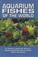 Aquarium Fishes of the World