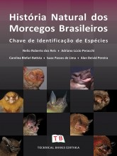 História Natural dos Morcegos Brasileiros