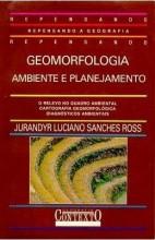 Geomorfologia Ambiente e Planejamento