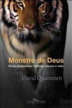 Monstro de Deus - Feras Predadoras: história, ciência e mito