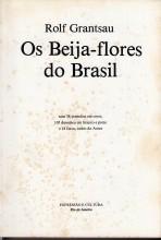 Os Beija-flores do Brasil