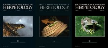 South American Journal of Herpetology VOLUME 6