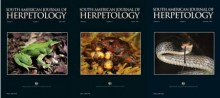 South American Journal of Herpetology VOLUME 4