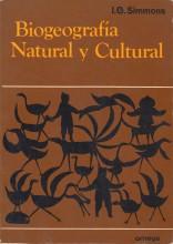 Biogeografía Natural e Cultural
