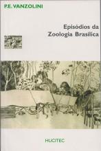 Episódios da Zoologia Brasílica