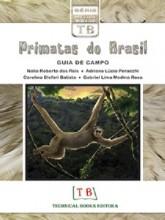 Primatas do Brasil - Guia de Campo