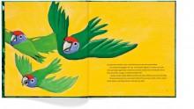 Diário de Um Papagaio