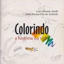 Colorindo a História da Vida