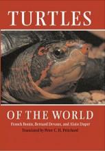 Turtles of the World (Bonin)