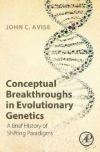 Conceptual Breakthroughs in Evolutionary Genetics : A Brief History of Shifting Paradigms