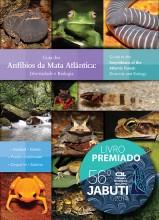 Guia dos Anfíbios da Mata Atlântica - Diversidade e Biologia