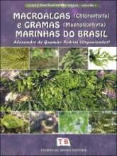 Macroalgas (Chlorophyta) e Gramas (Magnoliophyta) Marinhas do Brasil