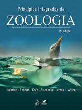 Princípios Integrados de Zoologia (16a Edição - 2016)