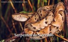 Serpentes do Cerrado