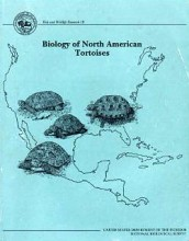 Biology of North American Tortoises