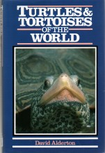 Turtles and Tortoises of the World (1988)