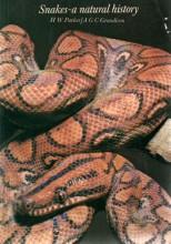 Snakes : A Natural History