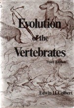 Evolution of the Vertebrates: A History of the Backboned Animals Through Time