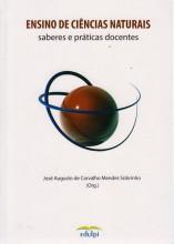 Ensino de Ciências Naturais - saberes e práticas docentes