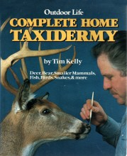 Outdoor Life Complete Home Taxidermy