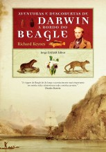 Aventuras e descobertas de Darwin a bordo do Beagle. 1832-1836