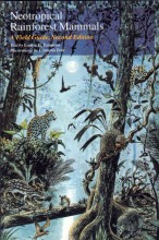 Neotropical Rainforest Mammals: A Field Guide (1997)