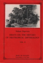 Essays on the history of Neotropical Dipterology (2 Volumes)