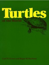 Turtles of the World (Ernest & Barbour)