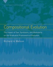Compositional Evolution: The Impact of Sex, Symbiosis, and Modularity on the Gradualist Framework of