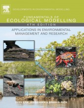 Fundamentals of Ecological Modelling: Applications in Environmental Management and Research 4ªED.