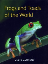 Frogs and Toads of the World (2011)