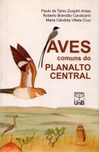 Aves comuns do Planalto Central