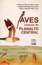 Aves comuns do Planalto Central