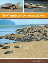 Tartarugas da Amazônia
