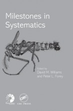 Milestones in Systematics (Systematics Association Special Volumes)