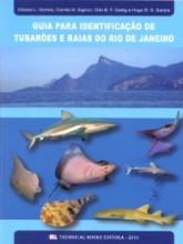 Guia para Identificação de Tubarões e Raias do Rio de Janeiro