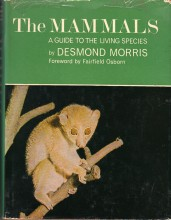 The Mammals: a Guide to the Living Species