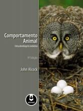 Comportamento Animal: Uma abordagem evolutiva 9ª Edição