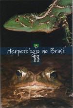 Foto do produto Herpetologia no Brasil II