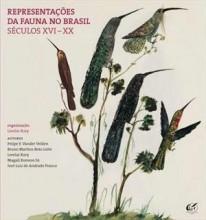 Representações da fauna no Brasil – séculos XVI – XX