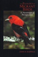 The Ecology of Migrant Birds: A Neotropical Perspective