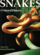 Snakes - A Natural History