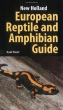 European Reptile and Amphibian Guide