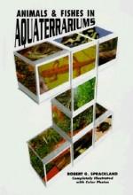 Animals and Fishes Aquaterrariums