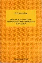 Métodos Estatísticos Elementares em Sistemática Zoológica