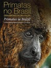Primatas no Brasil - Cada macaco no seu galho