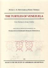 Turtles of Venezuela