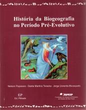 História da biogeografia no período pré-evolutivo