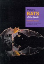 Walker's Bats of the World
