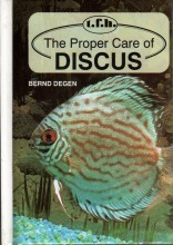 The Proper Care of Discus